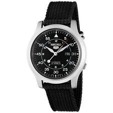 全新現貨Seiko精工5 SNK809K2 自動機械男士手錶HK*1