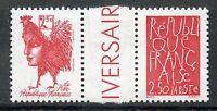 FRANCE - Timbre paire N° 2774a Neuf** TB avec gomme d'origine (cote 6,00 euros)