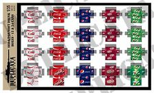 Diorama Accessory - 1/35 Soda / Pop / Soft Drink Boxes - 12 & 24 Cans