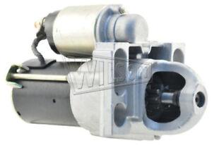 Remanufactured Starter  Wilson  91-01-4571