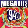 Mega Hits 94 1/2 DJ Bobo, Corona, Mo-Do, Marusha, Perplexer, Masterboy,.. [2 CD]