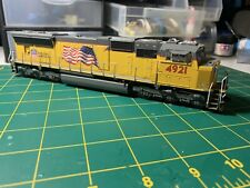 Athearn Genesis Union Pacific SD70M 4921 W/ Lok Sound V5