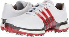 Golf Shoes ADIDAS White/Red