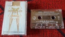 MADONNA **The Immaculate Collection** ORIGINAL 1990 Mexican Cassette NO PROMO CD