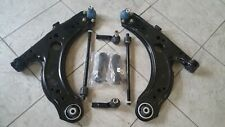 SEAT LEON MK1 SDi TDi 99-05 WISHBONE ARMS 2 LINKS INNER & OUTER ROD ENDS 2 LINKS