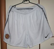Manchester United football soccer shorts Nike size XL