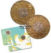 Coincard 5 euros SAINT MARIN 2016 - Jubilé de la Miséricorde  82 600 exemplaires
