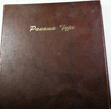 1904-66 Republic of Panama Type Complete Set of Coins in a Dansco Folder