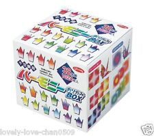 Harmony Boxed Set of Origami Paper for Thousand Folded-Paper Crane