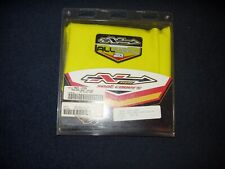 SUZUKI N-Style 2004-2006  RMZ 250 All Trac Seat Cover Yellow New