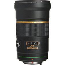 New Pentax SMCP- DA * 200mm f/2.8 ED (IF) SDM Star Lens for K Mount