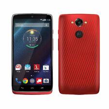 Motorola MOTO Maxx XT1250 Red Verizon GSM Unlocked Android Smartphone