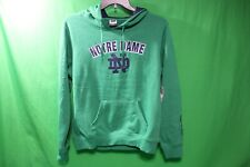 Notre Dame Fighting Irish Stadium Women's Hoodie Size XL Embroidered NWT