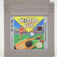 Nintendo World Cup | Nintendo Game Boy | GameBoy Classic | Akzeptabel