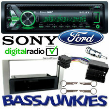 Sony MP3 Player Car Stereos & Head Units for Galaxy