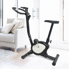 Exercise Bike Cardio Fitness Cycling Stationary Aerobic Equipment Home Gym New