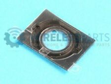 For iPhone 4S - Home Button Silicone Adhesive Holder - OEM