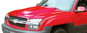 02-06 Chevrolet Avalanche w/ Cladding Cowl Duraflex Body Kit- Hood!!! 103026
