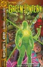 JUST IMAGINE STAN LEE'S GREEN LANTERN NEAR MINT 2001 DC COMICS
