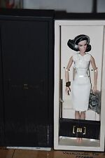 FASHION ROYALTY RARE APPEARANCE DANIA ZARR DRESSED DOLL, W CLUB EXCLUSIVE 2014