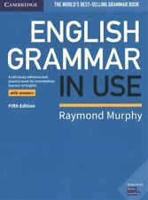 English Grammar in Use Book with Answers A Self-study Reference... 9781108457651