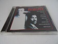 Original Motion Picture Soundtrack - Philadelphia (CD 2000)