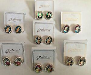 Frida Kahlo Fashion Jewelry Earrings
