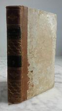 1805 M.ANQUETIL HISTOIRE DE FRANCE GARNERY PARIS /SANS FIGURES /TR.JAUNES/ABE