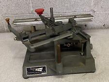 Vintage New Hermes Engravograph Engraving Machine