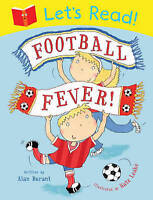 Football Fever (Let's Read), Durant, Alan , Acceptable | Fast Delivery