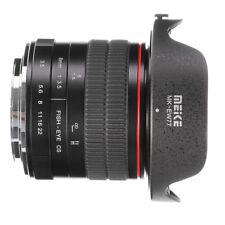 Meike 8mm F3.5 Wide Angle Fisheye Camera Lens for Sony E-mount 3/ 3n/ 5/ 5t/ 5r