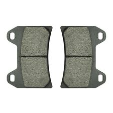 Front Brake Pads For Honda CB400 SF NC31 BMW F800 G650 KTM SMC625 SMC660 Aprilia