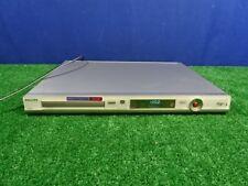 Philips Dvdr3390 Dvd Recorder Player Progressive Scan Divx Rewritable