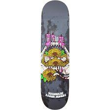 """Birdhouse Shrine Aaron Jaws Homoki 8.125"""" Skateboard Deck"""