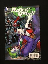 Harley Quinn Vol.3 # 25 - Incentive Variant