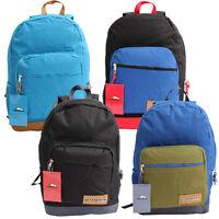 """Trailmaker 19"""" Large Backpack School Book Bag Sport Campus Travel Bag NEW"""
