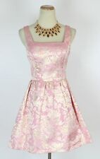 Masquerade $90 Sleeveless Evening Prom Formal Cruise Short Cocktail Dress size 5