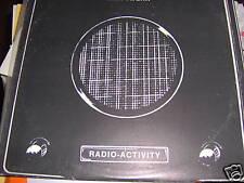 kraftwerk lp radioactivity italia
