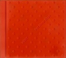 PET SHOP BOYS : VERY / CD - TOP-ZUSTAND