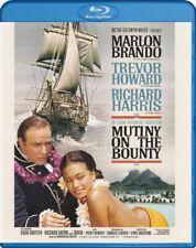 Mutiny On The Bounty (Blu-ray) New blu-ray