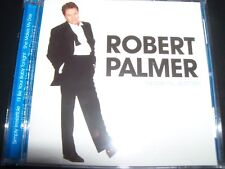 Robert Palmer (Power Station) The Essential Collection (Australia) CD – Like New