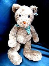 BEARY LONG LEGS Teddy Bear By GUND (12 INCHES)