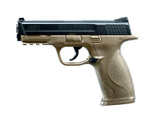 M&P Bb Gun .177Cal By Smith & Wesson Mfrpartno 2255051