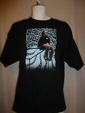 The Derek Trucks Band Summer in EU 2009 Graphic Print Tee Shirt SZ XL Concert T