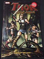 THOR Son of Asgard TPB - Marvel Comics
