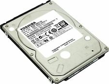 "NEW 1TB Toshiba SATA 2.5"" Internal LAPTOP Hard Drive Disk 1TB HDD For PS4 / CCTV"