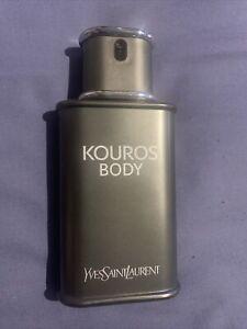 Yves Saint Laurent Body Kouros Eau de Toilette for Men - 100ml