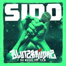 Sido - Blutzbrüdaz / Die Mukke zum FIlm NEU OVP 2011