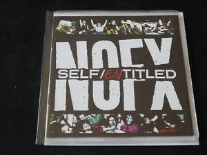NOFX - Self/Entitled (Promo CD 2012) fts Members of Me First & The Gimme Gimmes