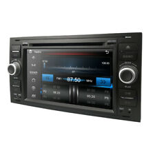 Radio Stereo GPS Navigation Car DVD Player F Ford Transit Connect 2007 2008 2009